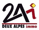 logo 2 Alpes Immobilier